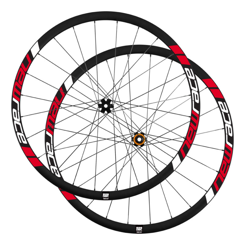 The New Wheels SL 28 Disc from New Race Brand