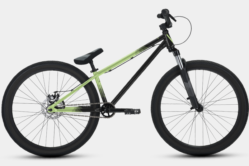 Go big on the New 2019 Verde Radix DJ