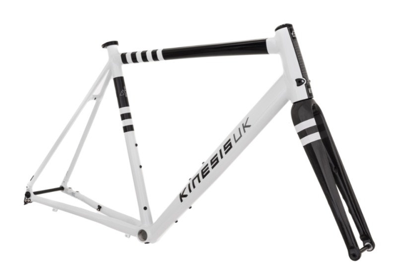 Kinesis is delighted to announce the New RTD Road Frame