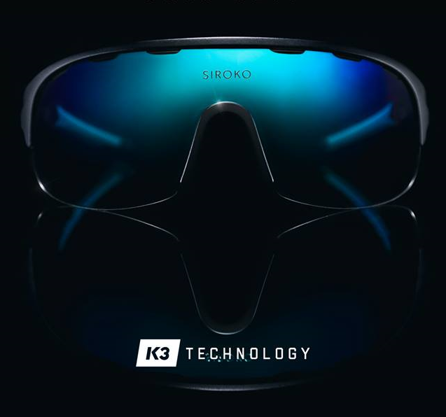 Introducing the New Siroko Tech K3 Sunglasses
