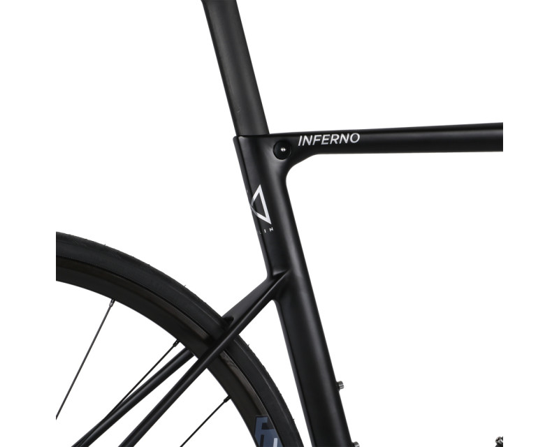 Merlin launched the New Inferno Ultegra Disc Carbon Road