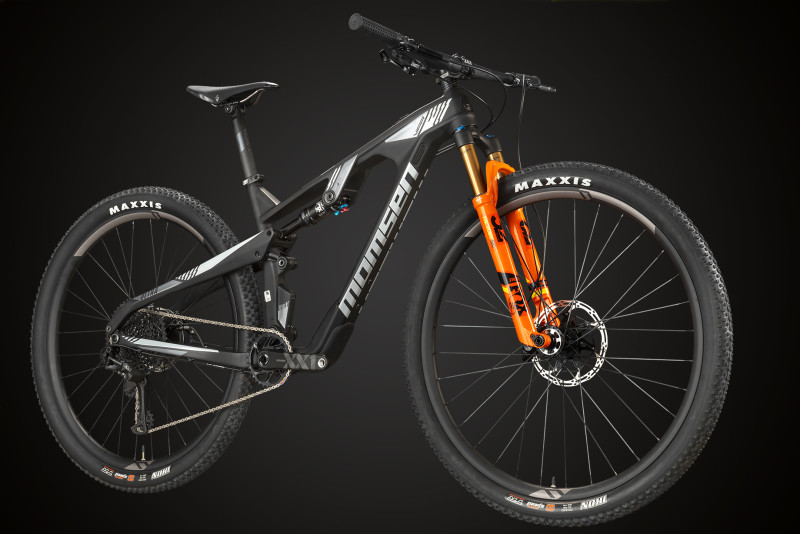 Momsen Bikes launches the Vipa Ultra – a purpose-built Stage Race and Endurance MTB