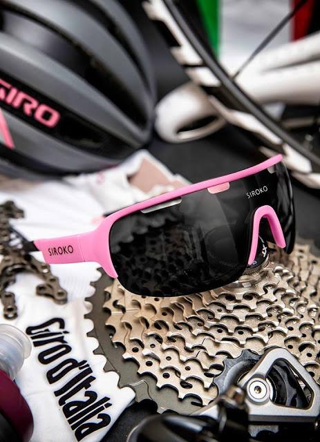 f558c06cc1182 New Siroko K2 Maglia Rosa Sunglasses