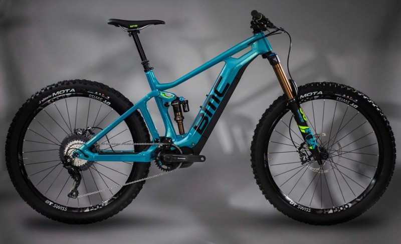 d06c27c70fb Introducing the New Trailfox AMP SX for AMPlified Enduro riding ...