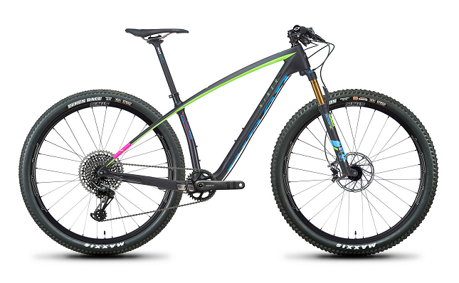 New and Completely Redesigned 2019 Niner Air 9 RDO