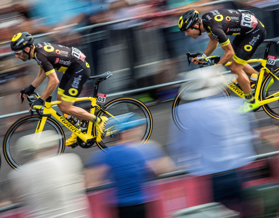 Agreement renewed with Team Direct Energie
