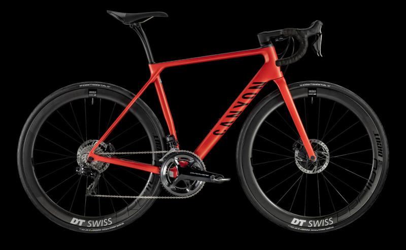 All New Canyon Endurace Disc Bikes now here | BikeToday news