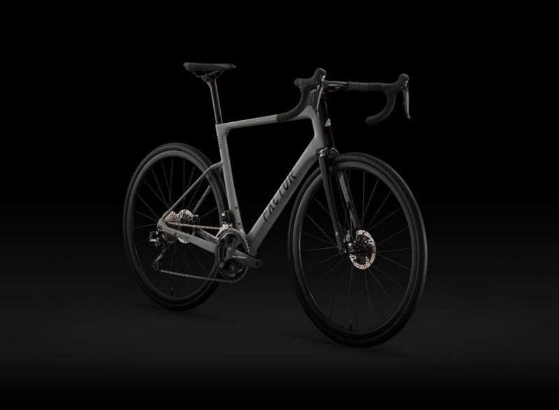 Introducing the Factor Vista - Discover without Limits