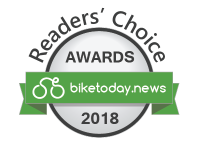 BikeToday.news Awards 2018 - Vote for your favorite Bike Companies and Products