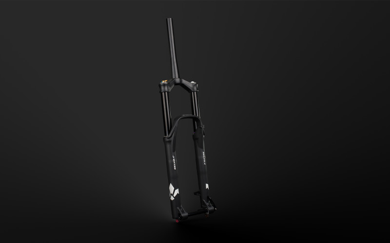 Formula launched their All New Selva R Fork