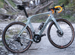 Full Gas Everywhere... Introducing the Pinarello Grevil