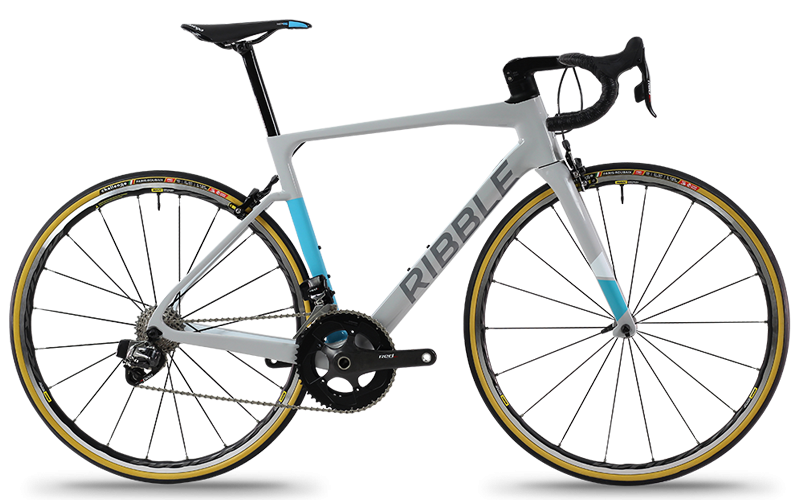 Introducing the Ribble Endurance SL & SL Disc