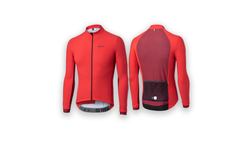 The New Coral Kobe Jersey from PEdAL ED | BikeToday.news