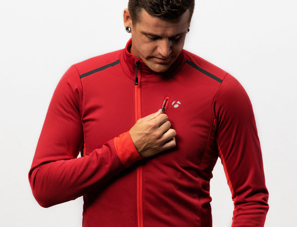 Introducing the Bontrager Circuit Softshell