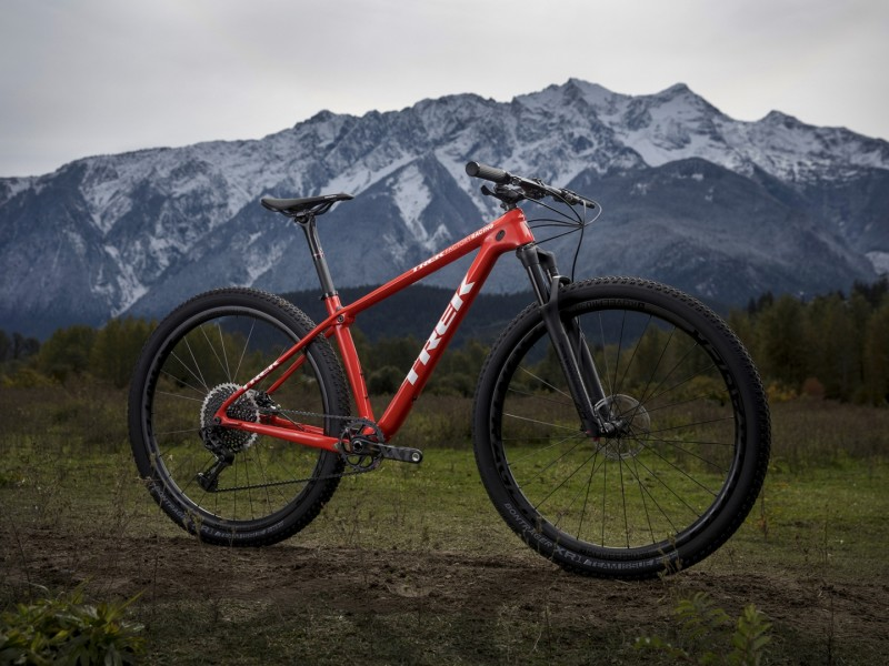 Trek Procaliber 2019 - The Smarter Hardtail