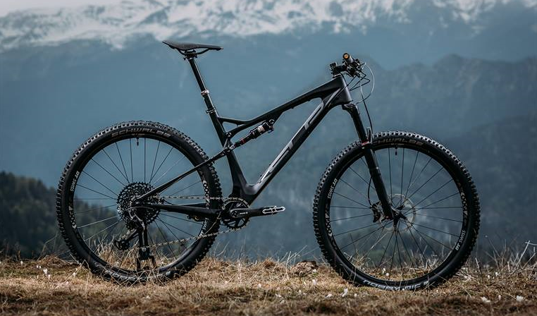 Let Superior introduce you to their New Bike XF999 TR