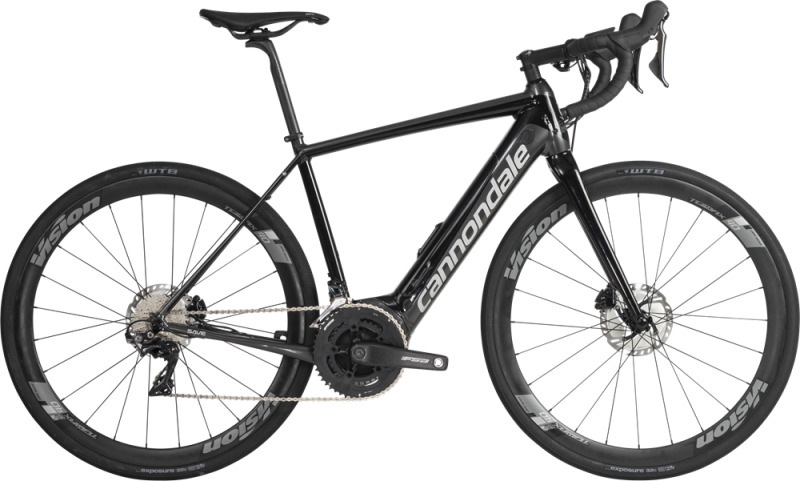 Meet the All-New Cannondale Synapse NEO e-Road Bike