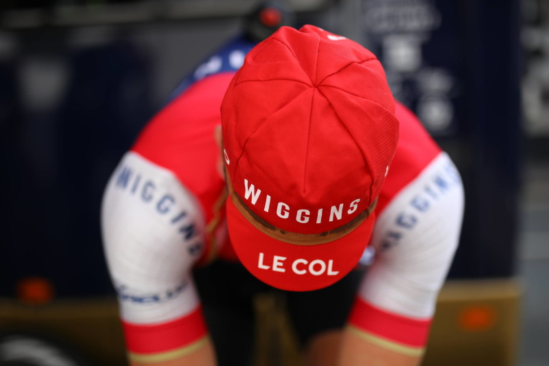 Team Wiggins announce Le Col as Co-Title Sponsor for 2019