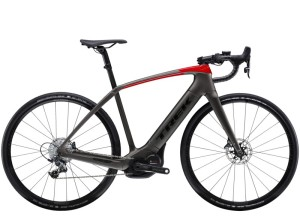 Trek launched Domane+ Electric Road Bike