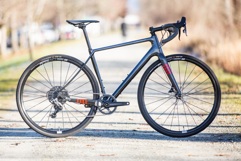 Introducing the New Norco Section All-Road Bike