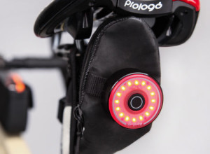 New Release! Donut Smart Memory Rear Light