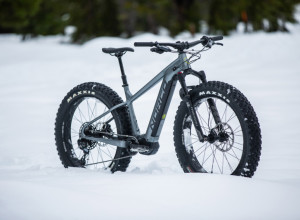 Introducing the All-New, Pedal-Assist Bigfoot VLT E-Fat Bike