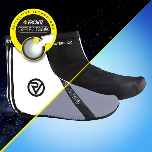 "Proviz Sports: ""Introducing our New Reflect360 Cycling Overshoes"""