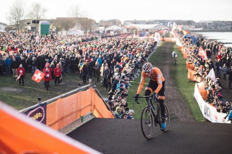 2019 UCI Cyclo-Cross World Championships: Dutch Supremacy on last day