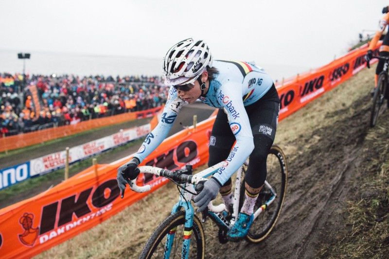 2019 UCI Cyclo-Cross World Championships: repeats for Tulett and Cant, a first U-23 Title for Pidcock