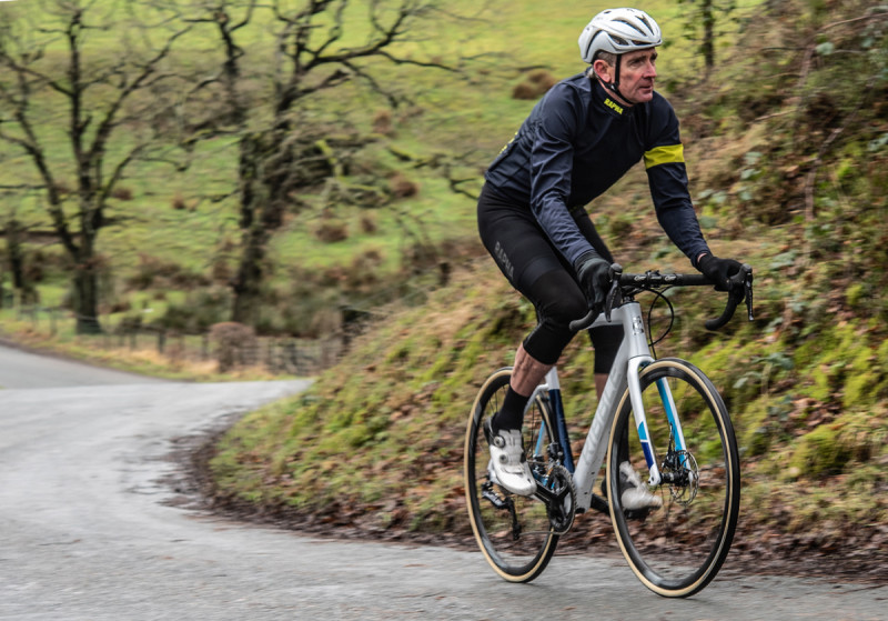 Sean Yates announced as Ribble Cycles SLe Champion – Now it's All about the e-Bike...