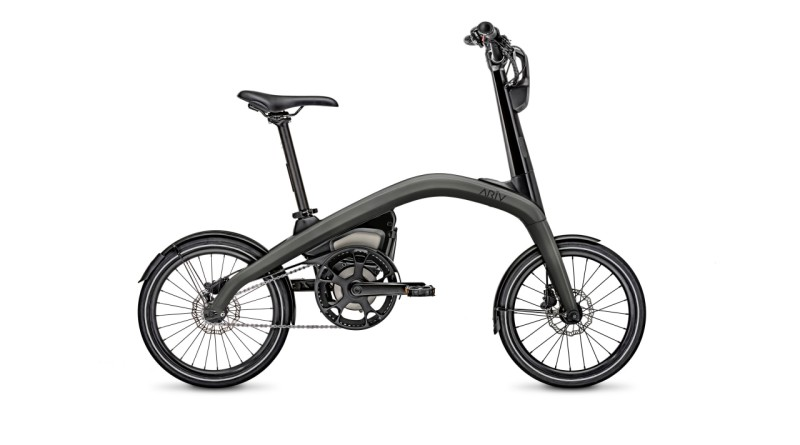 New ARĪV eBikes from GM are Available for Preorder