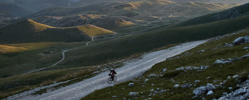 fizik partners with the Transcontinental Race and New Trans Pyrenees Race