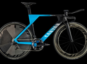 New Canyon Speedmax CF SLX - System Complete