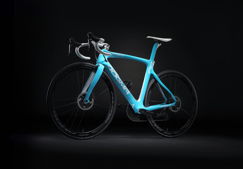 Pinarello Reveals the New Dogma F10 Disk Road Bike