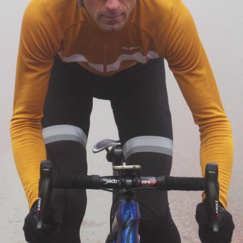 The New De Marchi Perfecto Plus Bib Short   BikeToday news