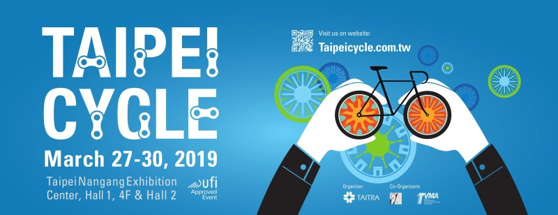 Event - Taipei Cycle Show 2019
