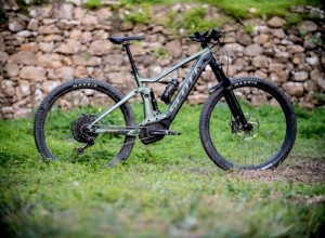 Comfort meets Versatility - SCOTT's New Strike eRIDE