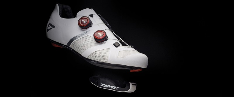New Osmos Cycling Shoe from TIME Sport