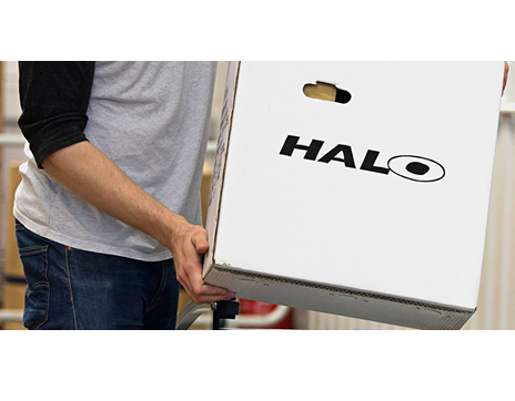 Job Offer by Halo Wheels - Warehouse Operative