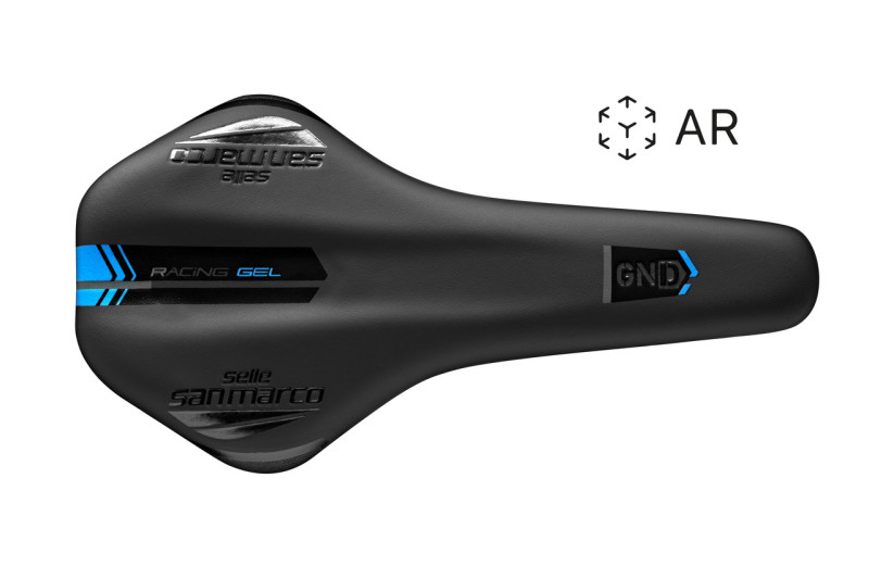 Selle San Marco is Expanding its Off-Road Options with the New GND Narrow