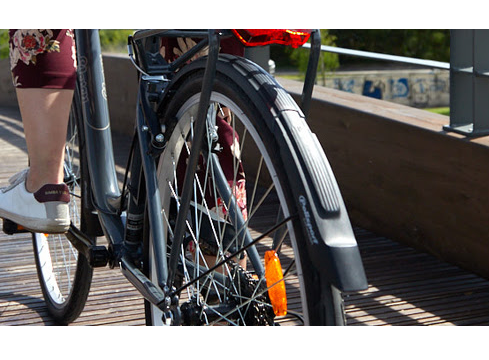Expander Mudguards – Full Range now Available