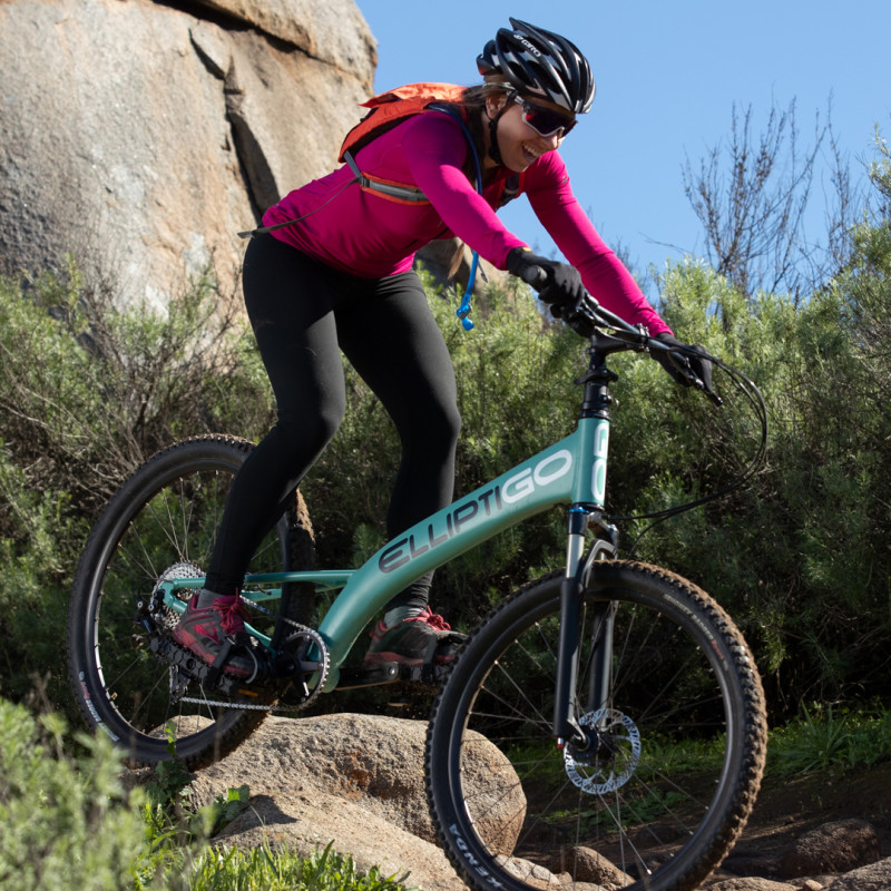 ElliptiGO Takes Stand Up Cycling Off-Road With The MSUB