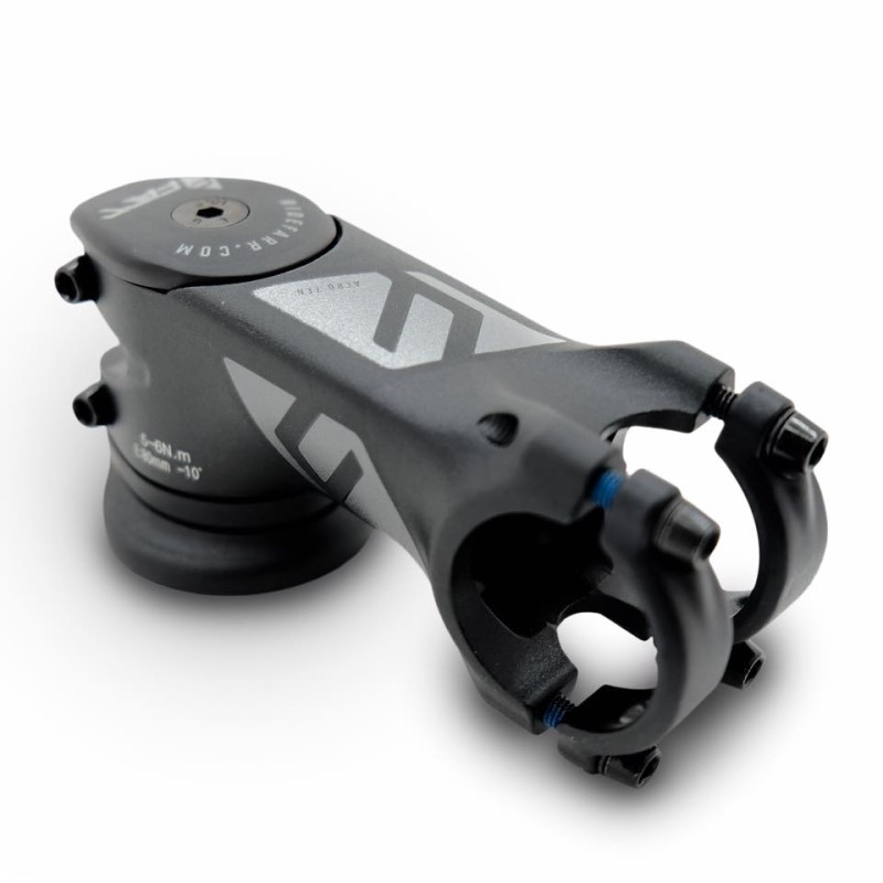 Thinking of an Aero Upgrade? Check out Farr New AERO 10 Stem