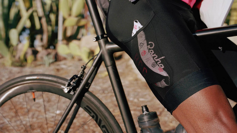 New Core Cargo Shorts – Carry More on Every Ride