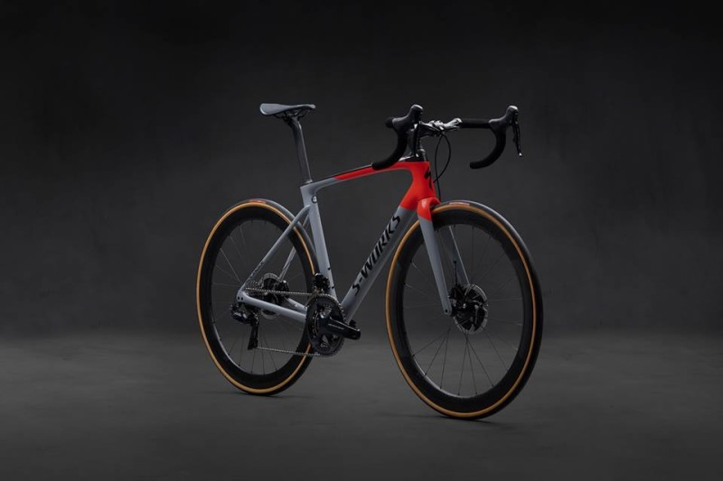 The All-New Roubaix: Smoother is Faster