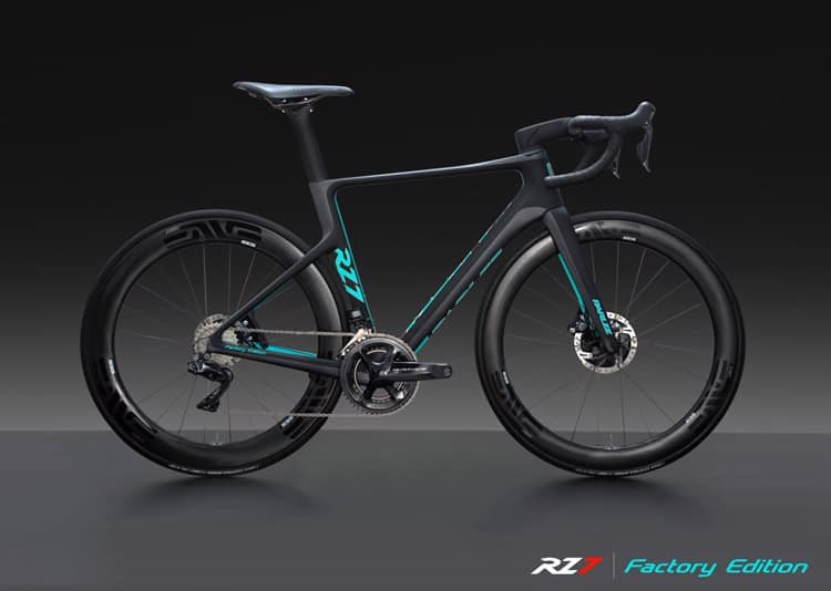 Introducing the All-New Parlee RZ7