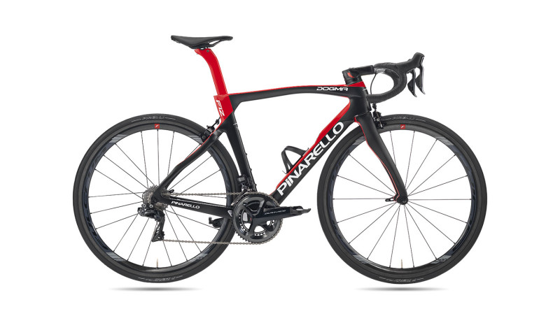 Introducing the Brand New Pinarello Dogma F12
