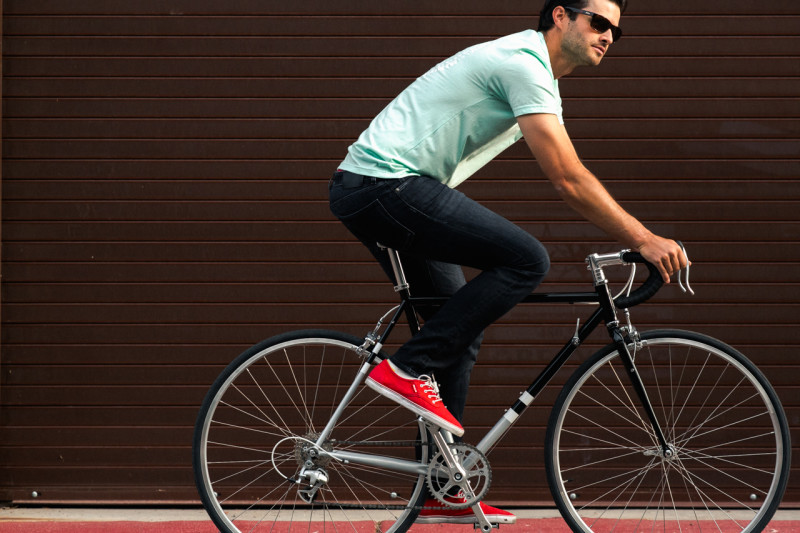State Bicycle Co. Releases Retro Geared Road Bike