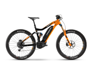 Discover the New HAIBIKE Allmtn 7.5