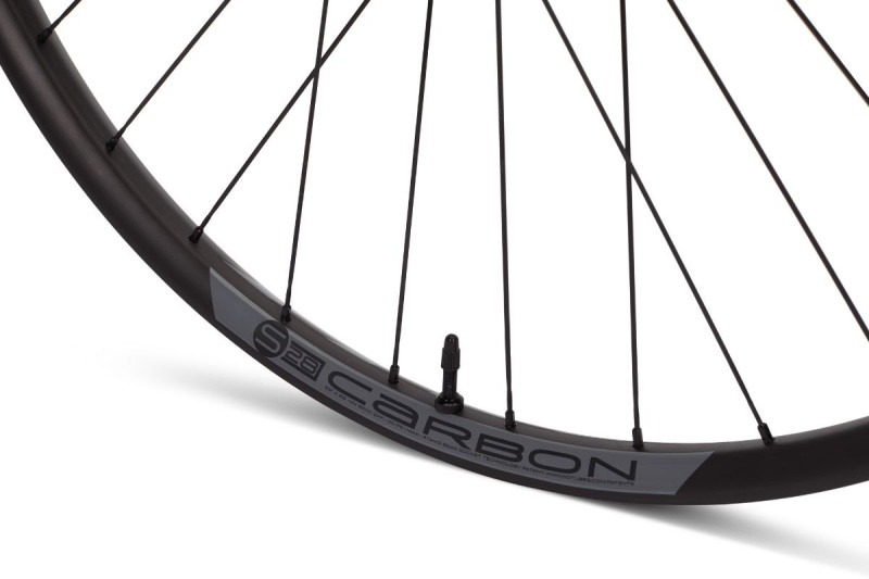 Ibis Debuts New Carbon S-Wheels